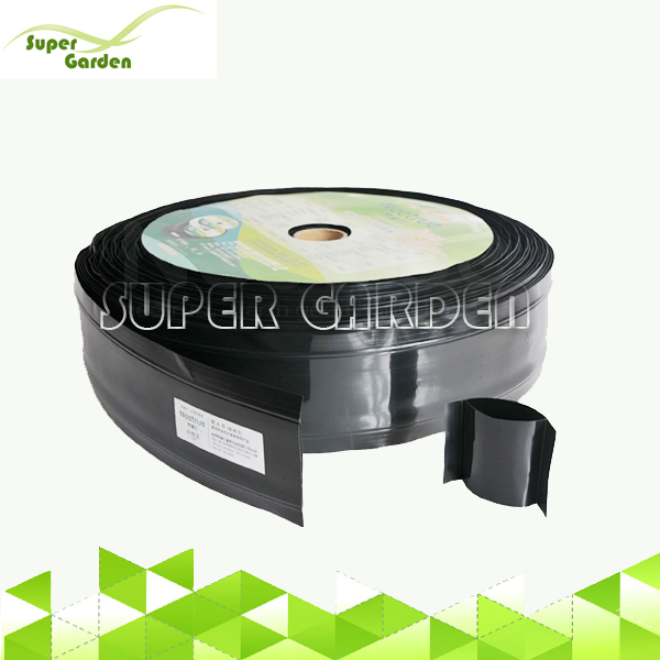 Agriculture Hose Pe Row Material Drip Irrigation Micro Double Wing Rain Spray Tape