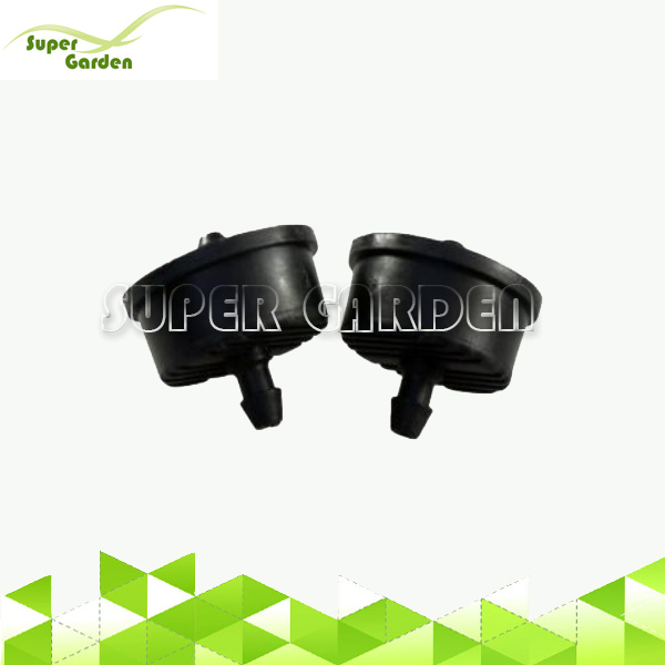 Drip irrigation Pressure Compensated(PC) On-line Dripper for Tree