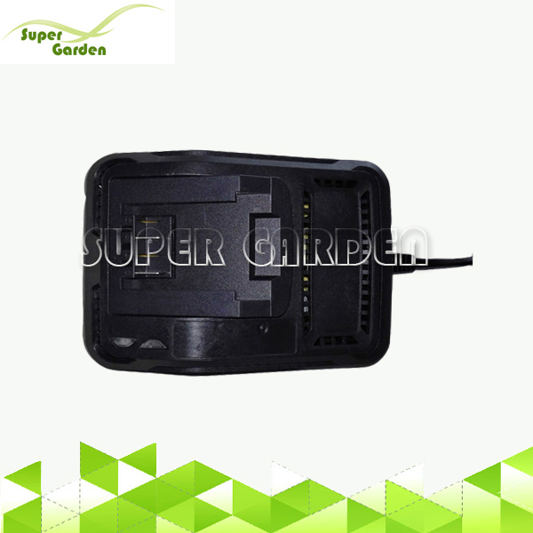 18V Garden Li-ion tools Fast Charger for battery
