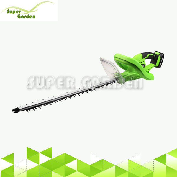 18V li-ion Power Cordless Electric Hedge Trimmer