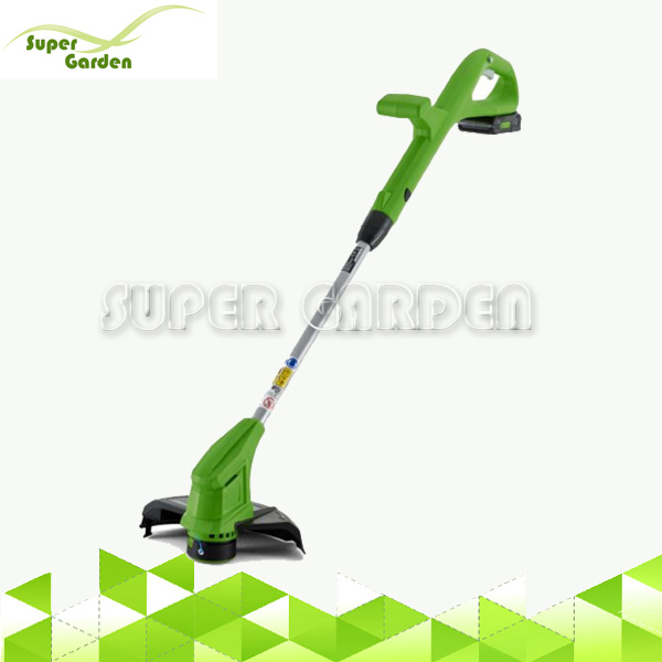 24V Garden Li-ion tools grass string trimmer