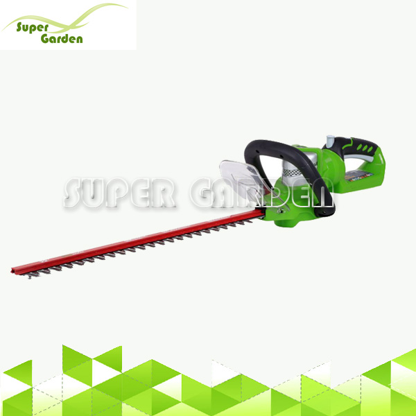 24V Cordless Electric Power Tools Deluxe Hedge Trimmer