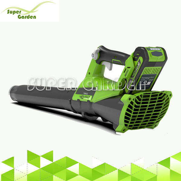 40V Garden tool portable mini electric leaf axial blower