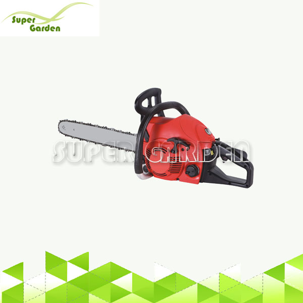 62cc  gasoline chain saw