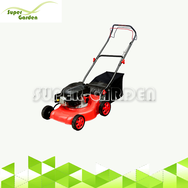 16inch 94cc  self propelled gasoline lawn mower