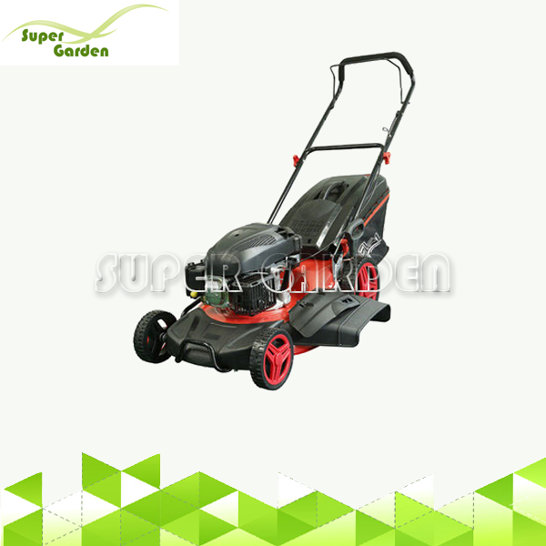 21inch 173cc  self propelled gasoline lawn mower